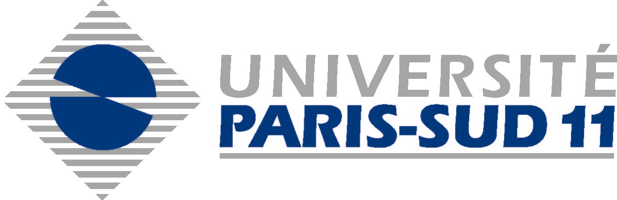 Logo Université Paris 11